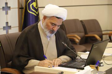 حکم مدیر حوزههای علمیه خواهران کشور به مدت دو سال تمدید شد