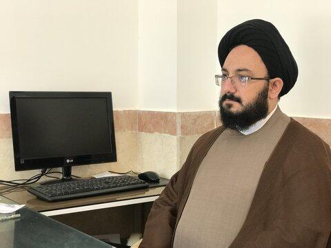 سید عباس حسینی پور