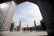 خردمندانه، مسئولانه و عاشقانه؛ سه اصل مهم در مدیریت مساجد