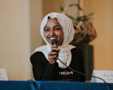 برگزاری افطار مجازی توسط نمایندگان مسلمان آمریکا