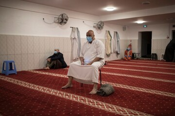 How the Muslim community of Bangor is celebrating the holy month of Ramadan during lockdown