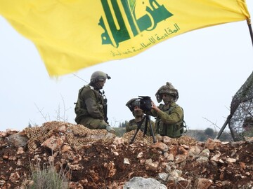 Mossad behind German Blacklisting of Hezbollah: Israeli TV