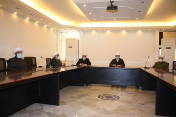 تصريحات شيا نشر للفتنة وتدخل سافر بالشأن الداخلي