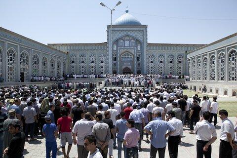 رمضان در تاجیکستان؛ سنت ها و آداب و رسوم