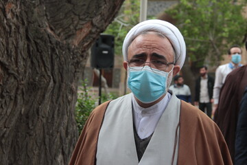 شهید بهشتی فصلی نو در برقراری عدالت ایجاد کرد