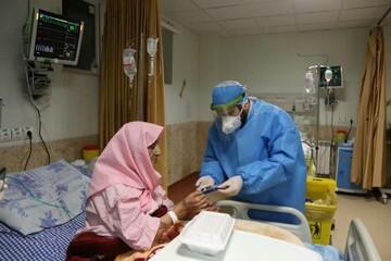 شناسایی ۲۰۲۳ بیمار جدید کووید۱۹ در کشور/ ۱۹ استان فوتی نداشت