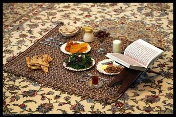 تغذیه و روزهداری سالم در رمضان کرونایی