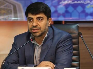 ارتباط جشنواره ملی مهدویت با حوزه افزایش یابد