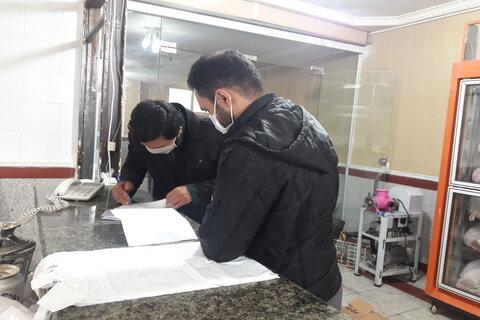 تصاویر/ مشارکت طلاب جهادی تبریزی در رزمایش همدلی و مواسات
