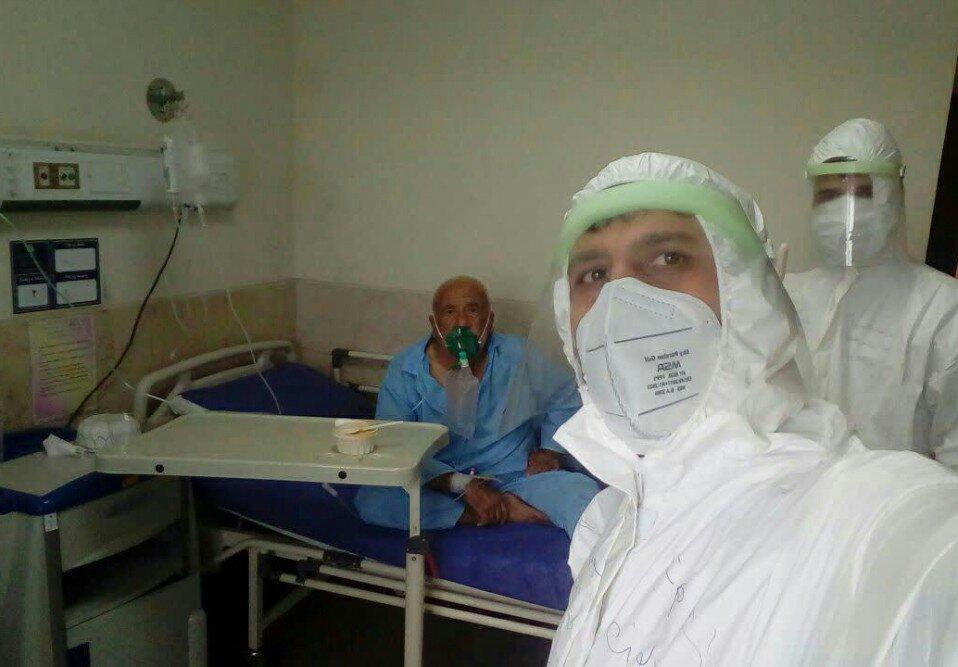 شناسایی ۲۱۸۰ بیمار کووید۱۹ در کشور