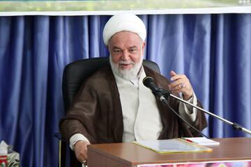 تکمیل اقتدار جهانی ایران اسلامی در گرو تقویت بنیه اقتصادی و فرهنگی است
