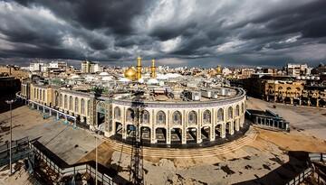 تعرف على مساحة صحن ومرقد الإمام الحسين (ع) وكيف سيكون بالمستقبل بعد عمليات التوسعة