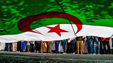 Algeria traditions during Holy month of Ramadan