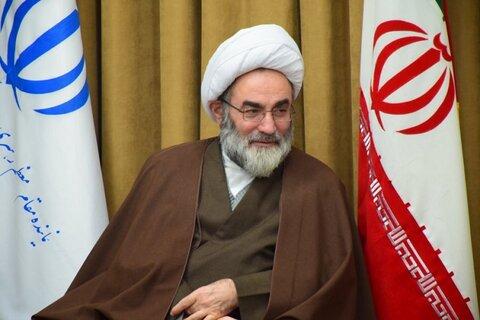 حجت الاسلام والمسلمین رسول فلاحتی-نماینده ولی فقیه در گیلان