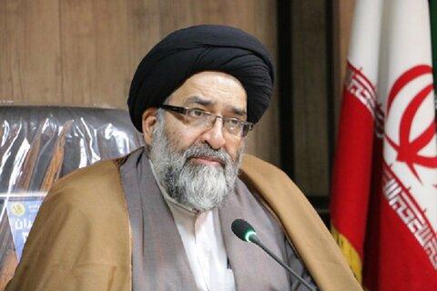 رئیس شورای هماهنگی تبلیغات اسلامی استان تهران