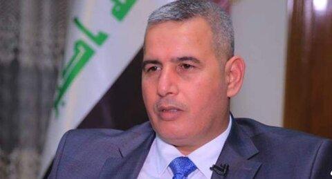 عبد الهادی السعداوی نماینده ائتلاف دولت قانون عراق