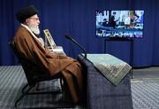 ملکی پیداوار سے معیشت کو پابندیوں اور اقتصادی وائرسوں کے مقابلے محفوظ بنایا جا سکتا ہے، رہبر معظم انقلاب اسلامی