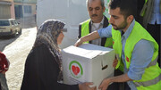 Turkish charity allocates over $500K for Ramadan aid at home, abroad