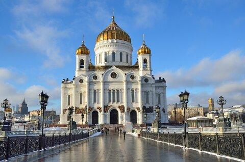کلیسای ارتدوکس روسیه