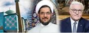 رسالة إمام المركز الإسلامي في هامبورغ إلى رئيس الجمهورية الألمانية حول الأحداث الأخيرة