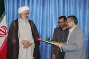 تقدیر شهردار و اعضای شورای شهر قزوین از روحانیون جهادی