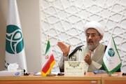 گردهمایی مدیران انجمن های زن و خانواده حوزه خواهران تهران برگزار می شود