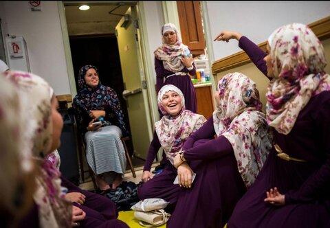 رمضان و نسل های جدید مسلمانان در آمریکا