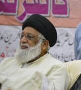 آیت الله حافظ ریاض نجفی: دکتر کلب صادق نقوی رهبر برجسته اجتماعی بود