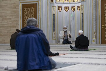 Mosques in Germany reopened to worshippers after two months