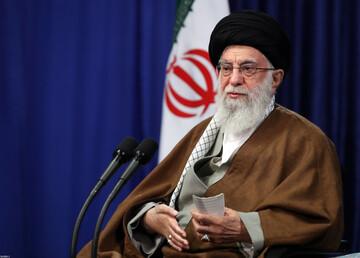 البث المباشر لخطاب الإمام الخامنئي في يوم القدس العالمي