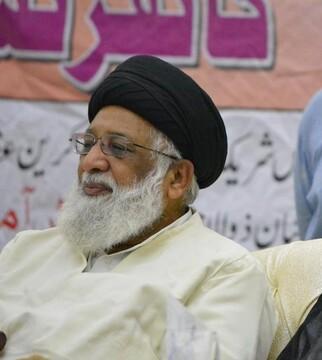 رئیس حوزه علمیه جامعة المنتظر لاهور:  ایران با تکیه بر منابع خود بر چالش کرونا غلبه کرد