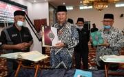 ساخت مسجد و روستای قرآن در پایتخت اداری مالزی