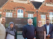 Celebrate the breaking of the fast with Bedford Muslim community's virtual Iftar