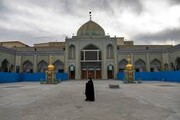 Mosques to reopen across Iran in conventionality with social distancing measures