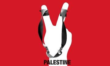 پویش شاعران و نویسندگان برای همراهی با مظلومین فلسطین