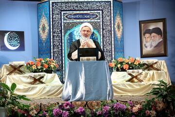 فهم «یاریرسانی» با بررسی سیر نزول واژههای قرآن ممکن است