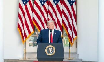 Trump is responsible in deaths of Americans, says Noam Chomsky