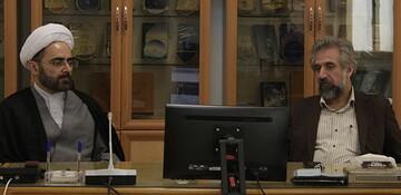 مرکز نور مرجعی برای انعکاس دیدگاههای حوزه و حوزویان در فضای مجازی است