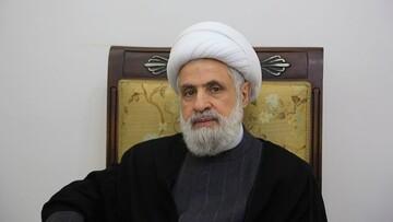 معاون دبیرکل حزب الله طرح اصلاح اقتصادی دولت لبنان را تایید کرد