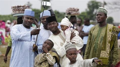 How Ramadan is celebrated in Nigeria