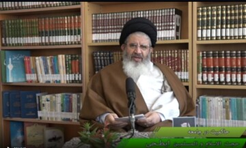 جایگاه رهبر در جامعه اسلامی