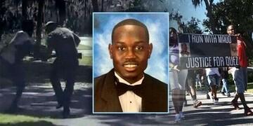 Killing of Ahmaud Arbery illustrates US 'still a very racist society': Analyst