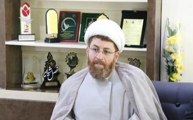 حجتالاسلام محمد صالحی