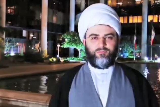 حجت الاسلام قمی