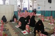 تصاویر/ تداوم وحدت طلاب و دانشجویان یزدی در کمک های مومنانه