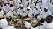 رمضان در سومالی؛ افطاریهای سرشار از میوه همراه با غذاهای سنتی