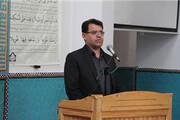 تقدیر رئیس دانشگاه یزد از طلاب و دانشجویان جهادگر