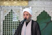 ایستادگی برابر مستکبران از شاخصههای دولت اسلامی است