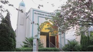 پخش اذان برای اولینبار از قدیمیترین مسجد ونکوور کانادا