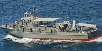ارتش به شایعات ناو کنارک پایان داد